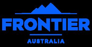 Frontier Australia logo