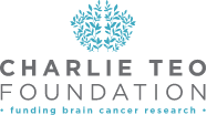 The Charlie Teo Foundation Logo